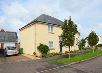 Thumbnail 3 bed end terrace house for sale in Cannington Road, Witheridge, Tiverton