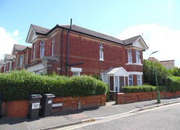 Photo of Shaftesbury Road, Bournemouth BH8