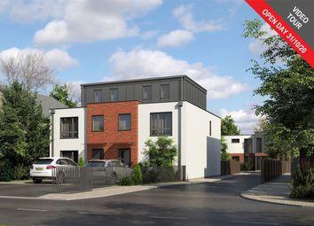 Thumbnail 4 bed semi-detached house for sale in Prestbury Road, Prestbury, Cheltenham