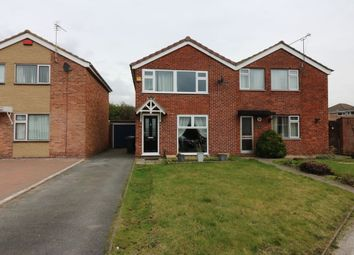 Thumbnail 3 bed semi-detached house for sale in Dalewood Crescent, Elton, Chester