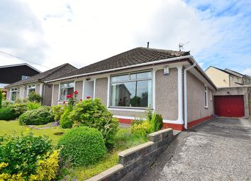 Thumbnail 3 bed detached bungalow for sale in Caenant Road, Caerphilly