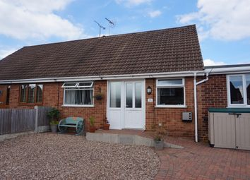 Thumbnail 4 bed semi-detached house for sale in Haddon Drive, Mickleover, Derby