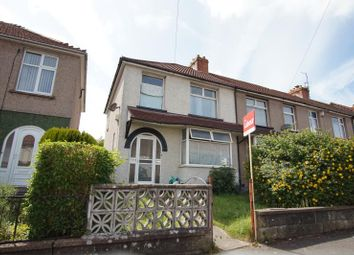 Thumbnail 4 bed semi-detached house to rent in Fourth Avenue, Filton, Bristol