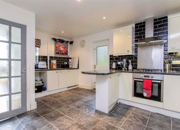Thumbnail 2 bed semi-detached house for sale in Top Barn Lane, Newchurch, Lancashire