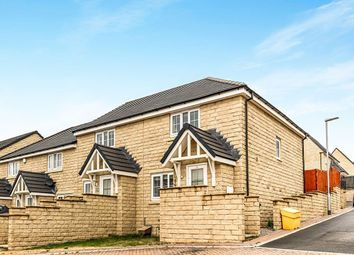 Thumbnail 2 bed terraced house for sale in The Knoll, Keighley