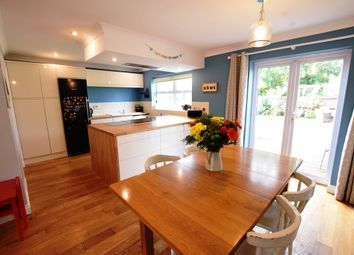Thumbnail 5 bed detached house for sale in Maes Y Cored, Whitchurch, Cardiff, Caerdydd