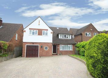 Thumbnail 5 bed detached house for sale in Lyonsdown Avenue, New Barnet, Barnet