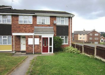 Thumbnail 3 bedroom end terrace house to rent in Bournebrook Close, Netherton, Dudley