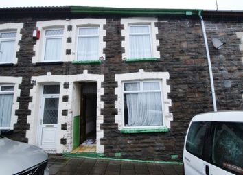 Thumbnail 2 bedroom flat for sale in Church Street, Ferndale, Rhondda Cynon Taff