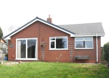 Thumbnail 2 bed bungalow to rent in Pool Lane, Thornton-Le-Moors, Chester