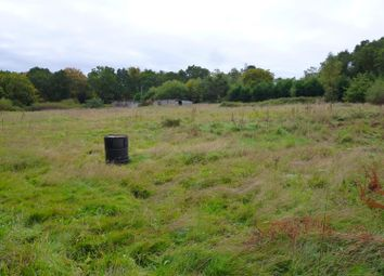 Thumbnail Land for sale in Minsted Heath Barnes, Minsted, Stedham