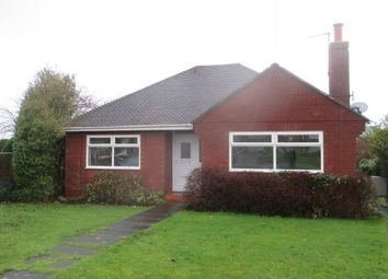 Thumbnail 2 bed detached bungalow to rent in Sandringham Close, Hoylake, Wirral