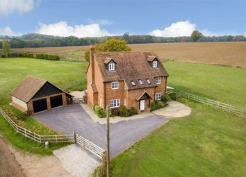 Thumbnail 5 bed detached house for sale in Haresfoot Park, Berkhamsted, Hertfordshire
