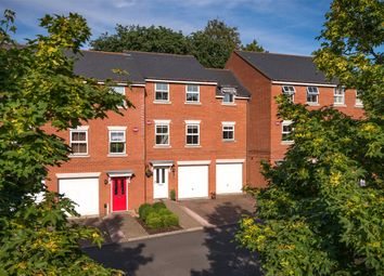Thumbnail 3 bed detached house for sale in Blanford Mews, Reigate, Surrey