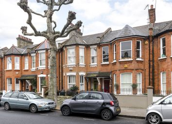 Thumbnail 3 bedroom terraced house for sale in Oxford Gardens, London
