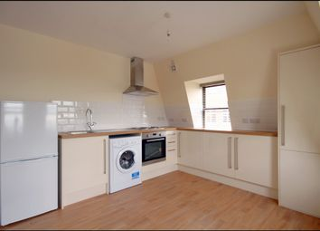 Thumbnail 2 bed flat to rent in Little London Court, Albert Street, Swindon