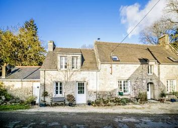 Thumbnail 4 bed property for sale in Melrand, Morbihan, France