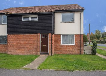 Thumbnail 1 bed flat for sale in St. Albans Road, Hersden, Canterbury