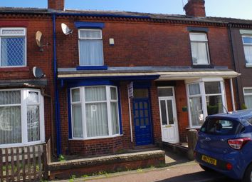 Thumbnail 2 bed terraced house for sale in Mary Street East, Horwich, Bolton