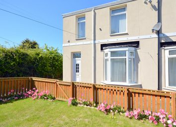 Thumbnail 3 bed end terrace house for sale in Clyde Terrace, Coundon, Bishop Auckland