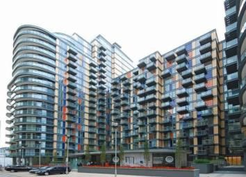 Thumbnail 2 bed flat to rent in Lightermans Road, London