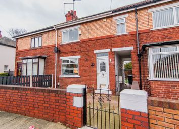 Thumbnail 2 bed terraced house for sale in Dixon Crescent, Balby, Doncaster