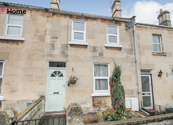 Thumbnail 2 bed terraced house for sale in Burnham Road, Bath