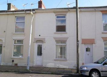 Thumbnail 3 bed terraced house to rent in Albert Street, Gosport