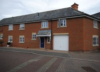 Thumbnail 4 bed terraced house for sale in Hutchinson Close, Tiptree, Colchester