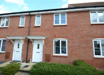 Thumbnail 2 bed terraced house for sale in Washpool Road, Bishops Cleeve, Cheltenham