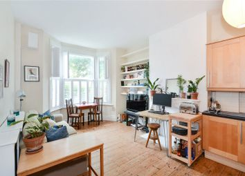 Thumbnail 1 bed flat to rent in Marmora Road, East Dulwich