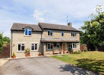 Thumbnail 4 bed detached house for sale in Close Field, Gretton, Winchcombe