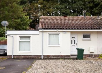 Thumbnail 2 bed bungalow to rent in Howden Hall Court, Edinburgh