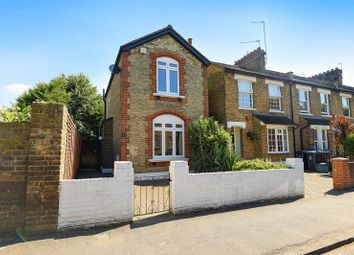Thumbnail 2 bed detached house for sale in Kings Road, Kingston Upon Thames
