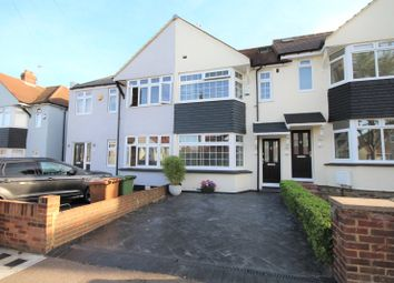 Thumbnail 3 bedroom property for sale in Sutherland Avenue, South Welling, Kent