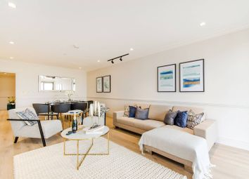 Thumbnail 2 bed flat for sale in Queen's Wharf, Hammersmith