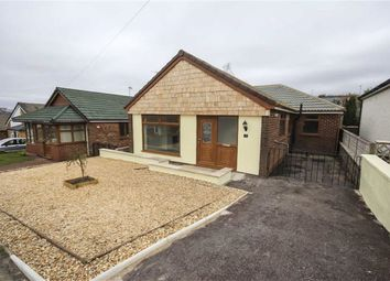 Thumbnail 2 bed detached bungalow for sale in Portland Road, Langho, Lancashire