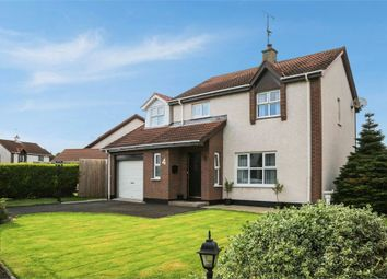 4 bed detached house for sale in Kirkwood Manor, Ballymena, County Antrim BT42