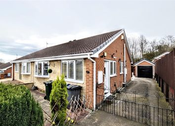 Thumbnail 3 bed bungalow for sale in Medina Way, Barugh Green, Barnsley