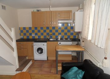 Thumbnail 1 bedroom detached house for sale in Tavistock Street, Luton