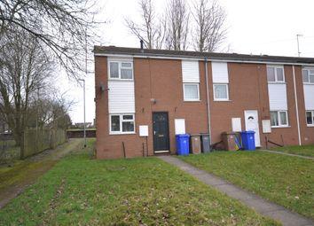 Thumbnail 2 bed end terrace house for sale in Pleasant Street, Burslem, Stoke-On-Trent