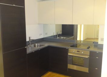 Thumbnail 1 bed flat to rent in Bath House, Barking