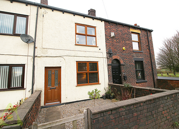 3 bed terraced house for sale in Wigan Road, Westhoughton, Bolton BL5