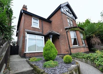 Thumbnail 3 bed semi-detached house for sale in Main Street, Stapenhill, Burton-On-Trent