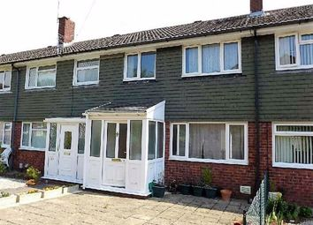 Thumbnail 3 bed terraced house to rent in Pilton Vale, Malpas