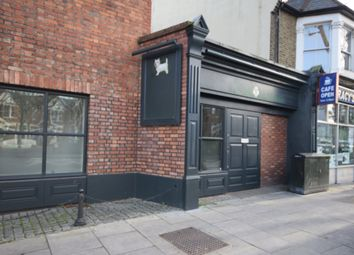 Thumbnail Commercial property to let in Southfield Road, London