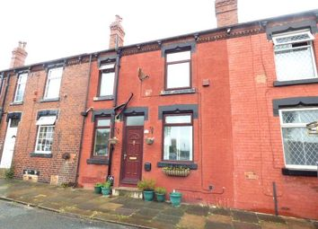Thumbnail 1 bed terraced house for sale in Southend Mount, Bramley, Leeds