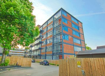 Thumbnail 2 bed flat to rent in West Stockwell Street, Colchester
