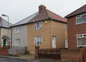 Thumbnail 2 bed semi-detached house for sale in Drake Road, Stockton On Tees
