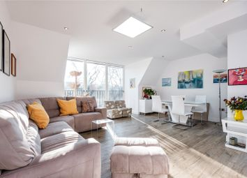 Thumbnail 3 bed flat for sale in Marwood Square, Woodside Avenue, London